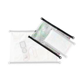 SealLine Map Case - Medium transparente